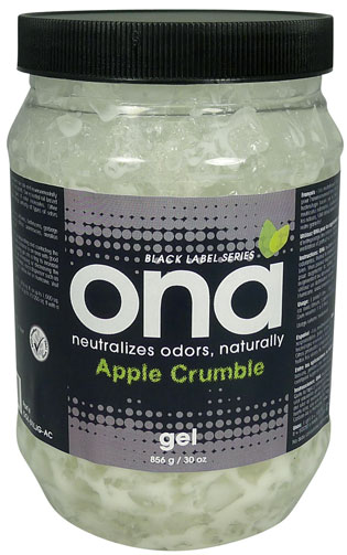 Ona Gel Quart - Apple Crumble