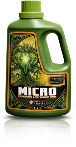 Emerald Harvest Micro - Quart - Free Shipping