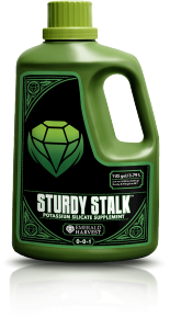 Emerald Harvest Sturdy Stalk - Gallon - Free Shipping