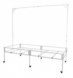 8' x 8' Tray Stand