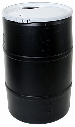 Active Aqua 55 Gallon Drum w/Pre-Drilled Lid