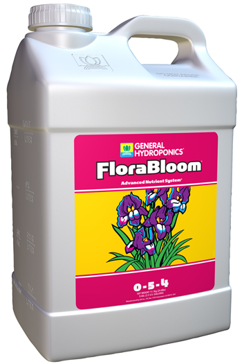 FloraBloom (0-5-4) 2.5 Gallon