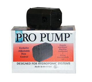 Pro Pumps Water Pump