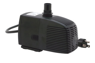 Active Aqua Submersible Pump - 40GPH