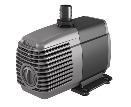 Active Aqua Submersible Pump - 550GPH - Free Shipping