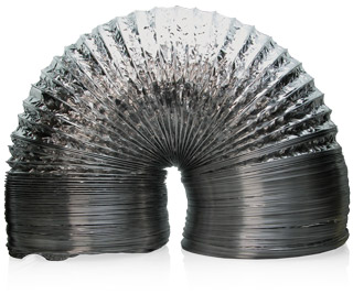 Non-Insulated Ducting