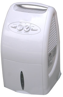 Air Conditioner/Dehumidifier
