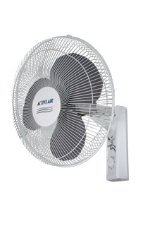 Active Air Wall Mount Fan 16""