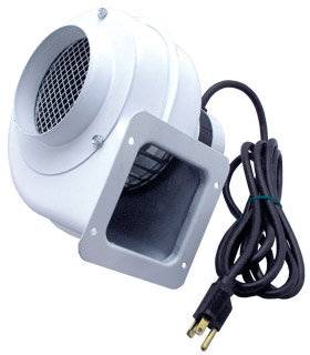 Active Air Blower System - 95 CFM