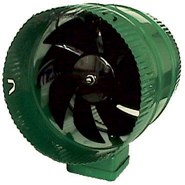 "8"" Booster Fan - Free Shipping"