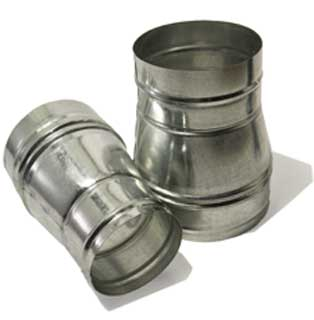 "Active Air 6""-4"" Reducer"