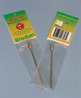 Grodan Metal Needles for 60CC Syringe