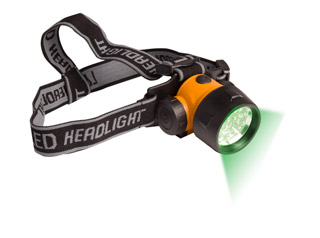 Active Eye Headlight