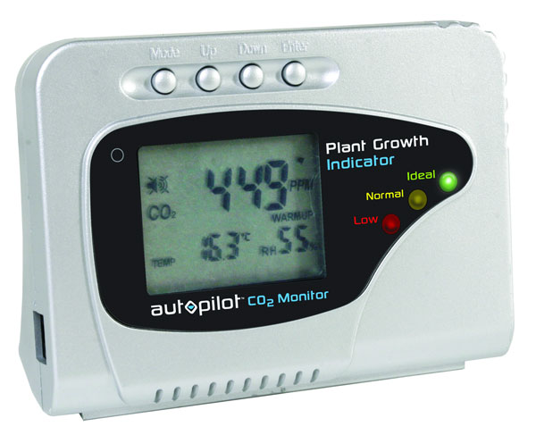 Autopilot Desktop CO2 Monitor - Free Shipping