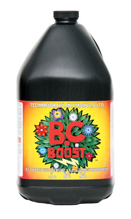 Technaflora B.C. Boost (3-0-2) - Gallon