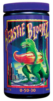 Beastie Bloomz (0-50-30) - 1 lb. - Free Shipping