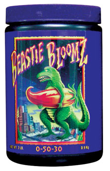 Beastie Bloomz (0-50-30) - 2 lb. - Free Shipping