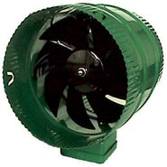 Active Air Booster Fans