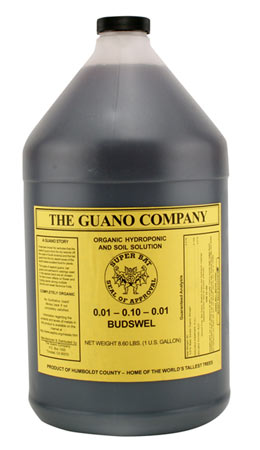 Budswel (.01-.10-.01) - Gallon