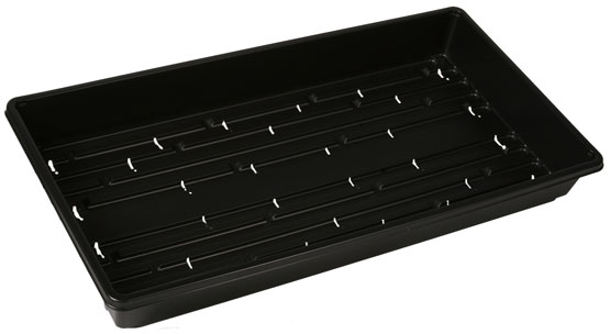 "Cut Kit Tray - 10"" x 20"" with holes"