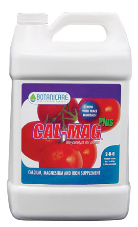 Botanicare Cal-Mag Plus (2-0-0) - Gallon