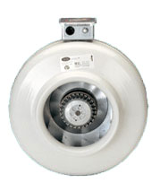 "6"" H/O Can-Fan (440 CFM) - Free Freight"