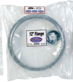 Can Flange 12""