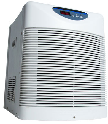 ActiveAqua Chiller, refrigeration unit 1 HP (NO FREE SHIP)