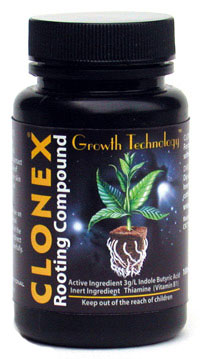 Clonex Gel 100 ml. - Free Shipping