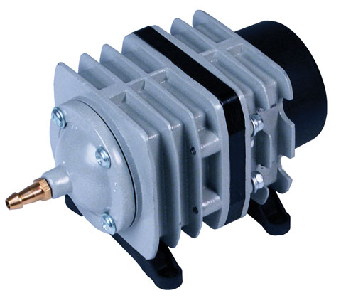 Active Aqua Commercial Air Pumps