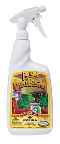 """Don't Bug Me"" Pyrethrin Spray, 24 oz."