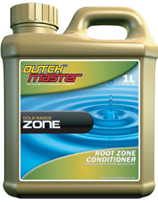 Dutch Master Gold Zone - Liter