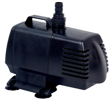 EcoPlus 1267 Submersible Pump