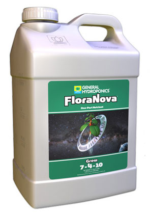FloraNova Grow - 2.5 Gallon