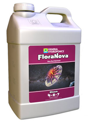 FloraNova Bloom - 2.5 Gallon