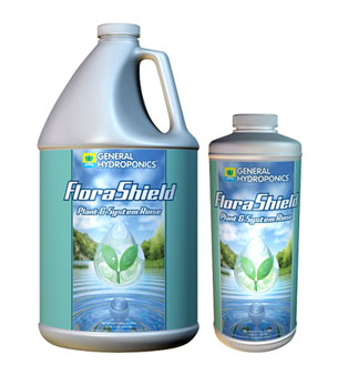 General Hydroponics Additives