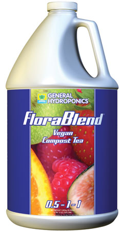 GH Florablend (0.5-1-1) - Gallon