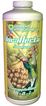 GH FloraNectar Pineapple Rush (0-0-1) - Quart