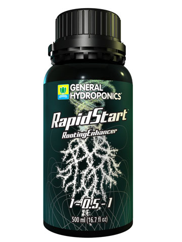 GH RapidStart - 500 mL - Free Shipping