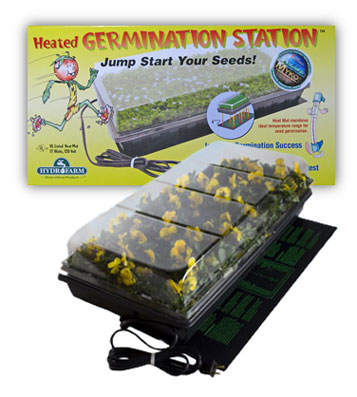 Germination Station - Free Shipping