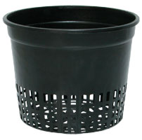 "5"" Net Cup - Hydrofarm, Bag of 50"