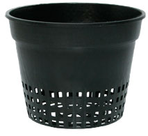 "6"" Net Cup - Hydrofarm, Bag of 50"