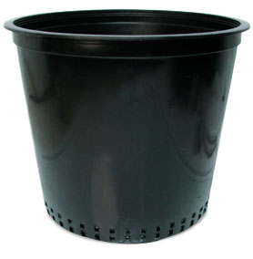 Mesh Bottom Pots