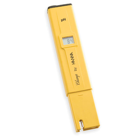 Hanna Champ pH Tester (HI98106)