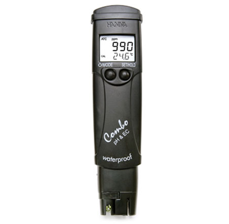 pH/EC Meters & Pens