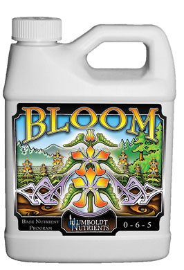 Humboldt Bloom (0-6-5) Quart