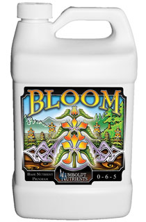 Humboldt Bloom (0-6-5) Gallon