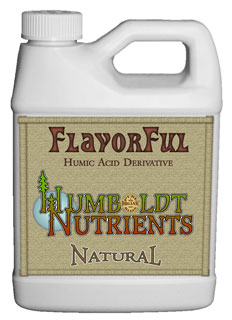 Humboldt Flavorful - Quart