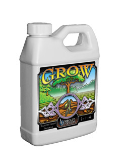 Humboldt Grow (2-1-6) Quart