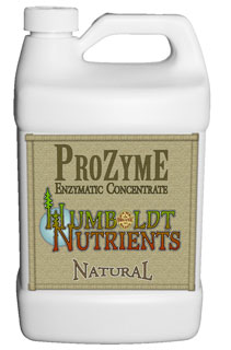 Humboldt Prozyme - Gallon - Free Shipping